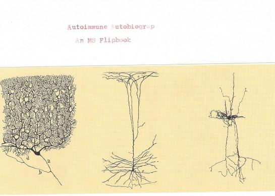 Autoimmune Autobio.title page